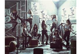 少女時代(圖/소녀시대(Girls' Generation)臉書)