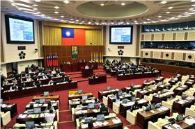 柯文哲,台北市議會 (台北市政府)