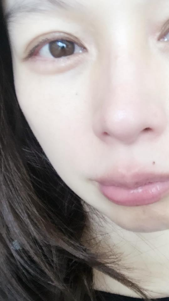 徐若瑄臉書