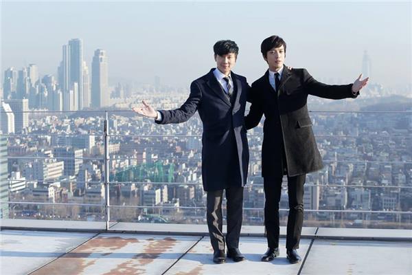 林俊傑feat.CNBLUE鄭容和《Checkmate》(圖/林俊傑臉書)