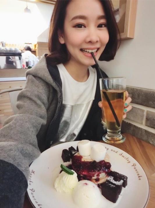 LULU、楊又潁_臉書