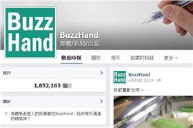buzzhand/buzzhand粉絲團