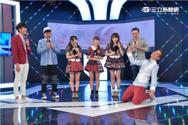 《完全娛樂》AKB48