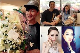 2015第一季微博台灣影響力榜-林俊傑+黑人+A-Lin臉書、陳喬恩微博