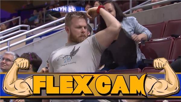 肌肉,健身/翻攝自YouTube