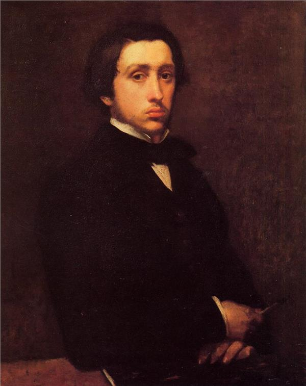 Edgar Degas/WIKI