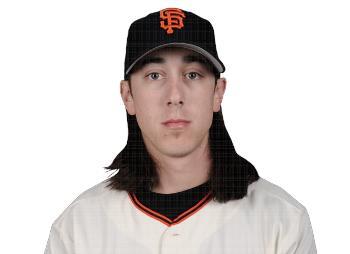 Tim Lincecum/http://www.baseball-reference.com/
