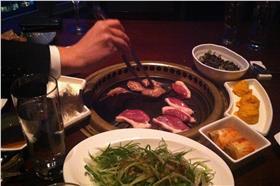 韓式烤肉(ap)