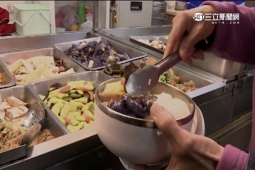 柯又有新政!未來公機關禁用免洗餐具
