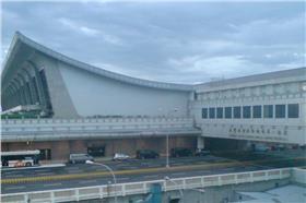 桃園機場/GOOGLE MAP