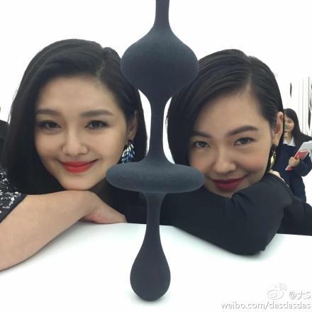 大S,小S-微博-大小S姊妹 http://tw.weibo.com/dasdasdas/3782726286598202