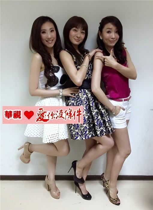 《愛你沒條件》江祖平、林韋君/翻攝臉書
