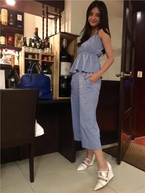 翻攝夏黃廉盈臉書 https://www.facebook.com/lienhsia1214