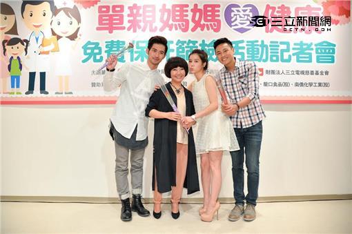 呂雪鳳、莫非母親節活動/行銷公關