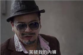 沈玉琳@《麻辣賤諜》預告片/YouTube