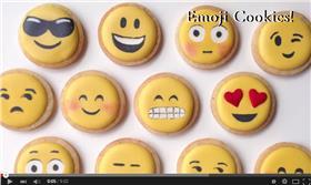 餅乾翻攝臉書 SweetAmbs https://www.facebook.com/SweetAmbsCookies/videos/1069541503073254/