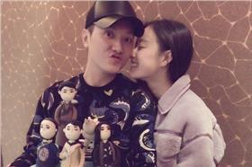 馮紹峰,倪妮-倪妮instagram