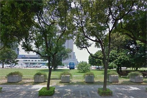 新北表演中心(Google街景圖)