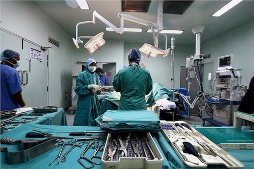 醫院、手術、醫生/攝影者Phalinn Ooi, flickr CC License