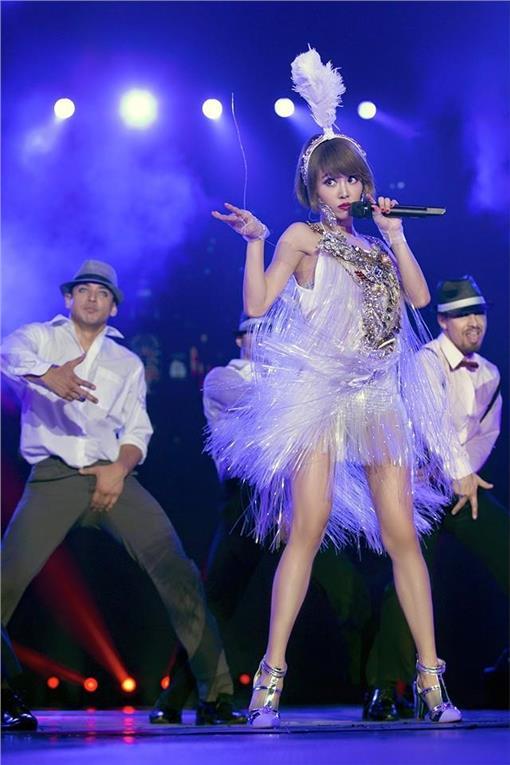 ▲蔡依林「Play世界巡迴演唱會」。(圖/翻攝自蔡依林 Jolin Tsai臉書)