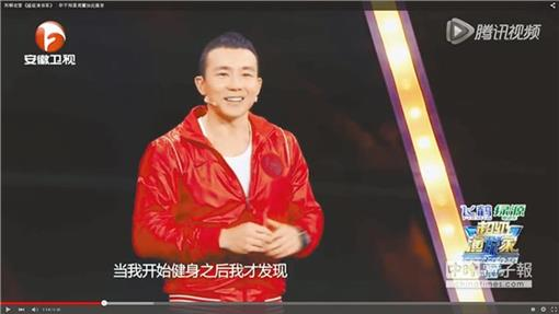劉耕宏/安徽衛視