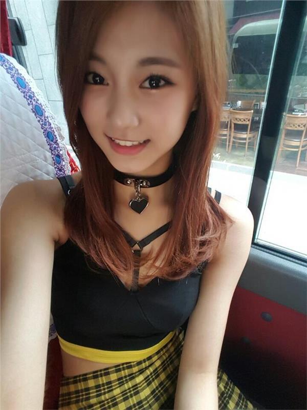 ▲▼台灣少女周子瑜在比賽秀《SIXTEEN》中表現搶眼。(圖/翻攝自SIXTEEN臉書)