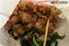 鹹酥雞(高靜瑤攝)
