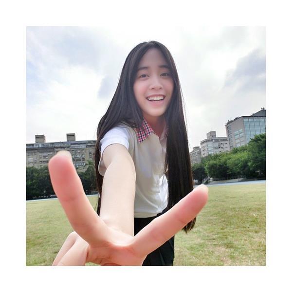 歐陽妮妮臉書