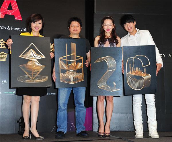 金曲獎26-台視提供
