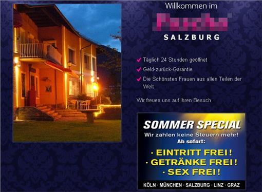 奧地利妓院免費-http://www.pascha.de/salzburg/