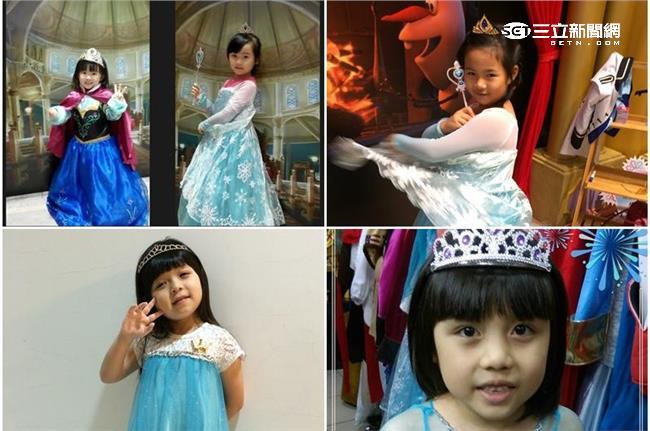 香港迪士尼樂園3天2夜得獎名單出爐