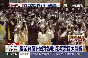 閃舞慶畢業1100