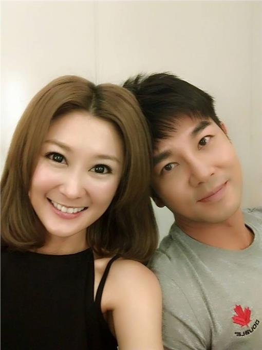 謝承均、陳佩騏/臉書