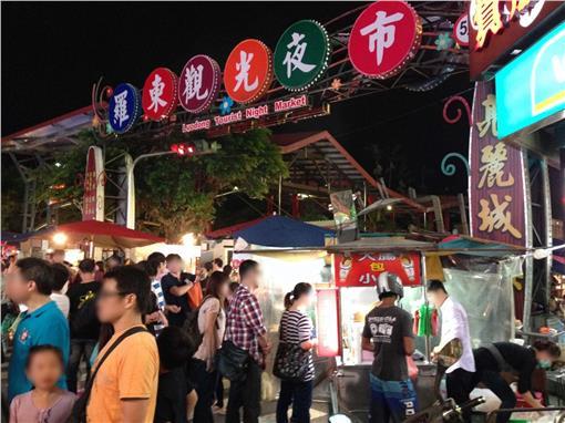 夜市,台灣之光,朝聖,血拚,攤販▲圖/取自旅遊資訊王