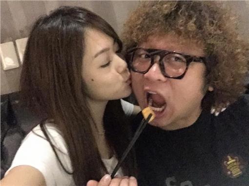 (圖/翻攝自納豆、林千又臉書)
