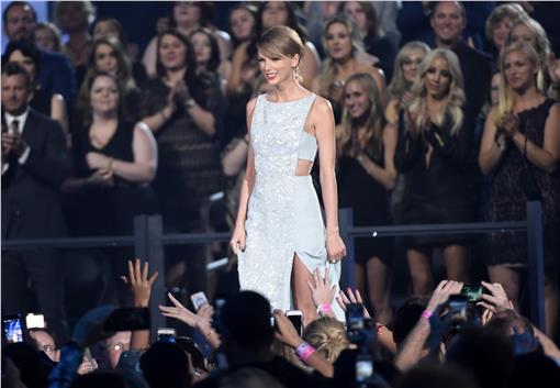Taylor Swift 圖/達志影像/美聯社