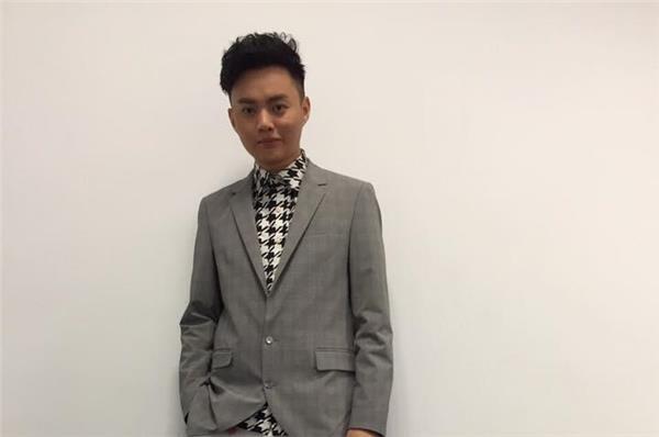 金曲26最佳台語男歌手 圖/翻攝自許富凱臉書