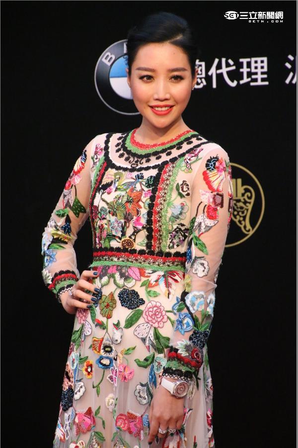 A-Lin,金曲26/星光大道/攝影范庭瑄