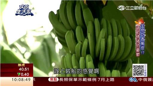 食尚生活家香蕉