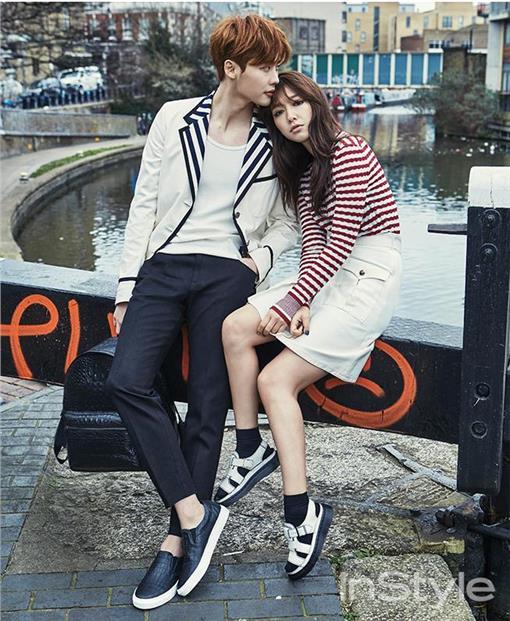 圖/翻攝自InStyle Korea臉書
