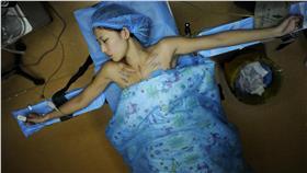 Breast implant(圖/路透社,示意圖非當事人)