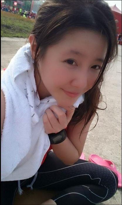 楊伊湄臉書