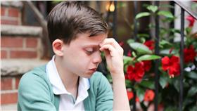 A boy (photo credit: Facebook, Humans of New York)