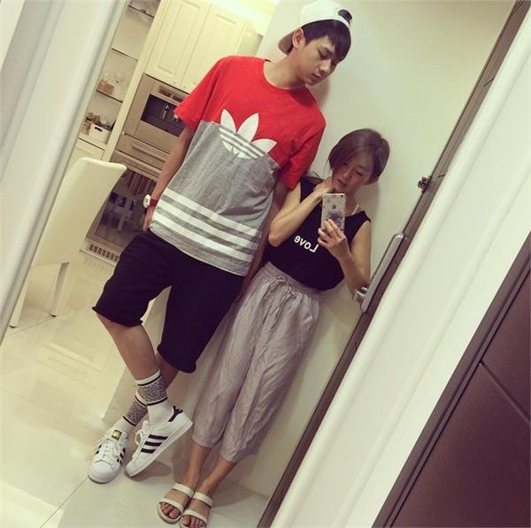 郭書瑤Instagram