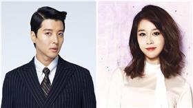 李東健&智妍,臉書