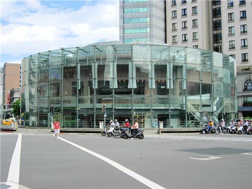 建成圓環/翻攝維基百科Taiwan Junior
