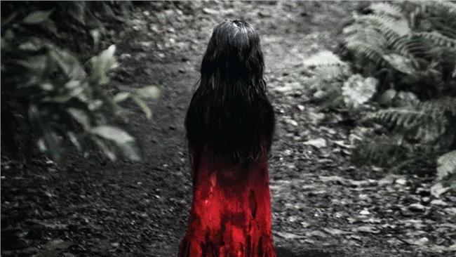 紅衣小女孩太恐怖!剪接師都嚇哭