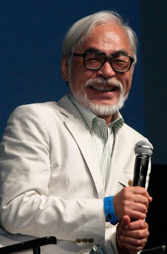 宮崎駿 維基百科