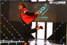 《台北電影獎》蔡燦得、納豆/黃仲義