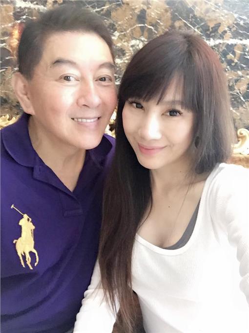 高國華,陳子璇-陳子璇臉書